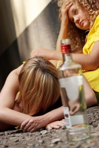 Alchohol Addiction Rehab Near Me